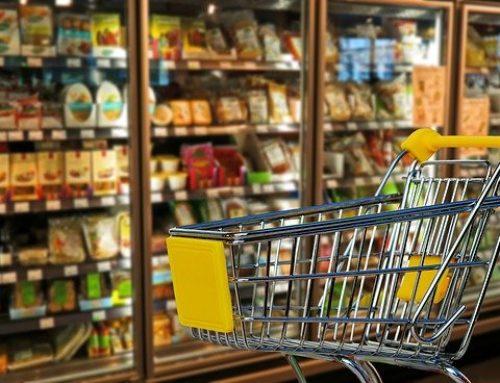 ¿Se transmite el COVID 19 a través de los alimentos?
