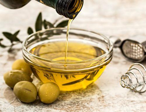 Aceite de oliva, calidad e inocuidad