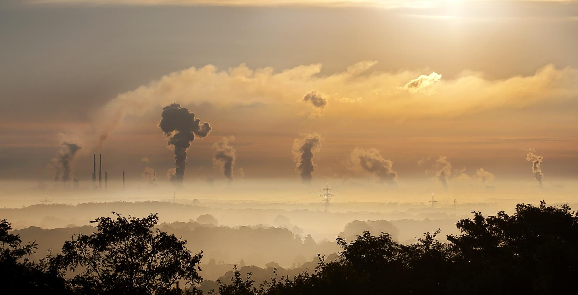 gases invernadero
